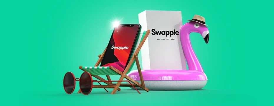 """Swappie: arriva ufficialmente """"Swappie Business"""""""