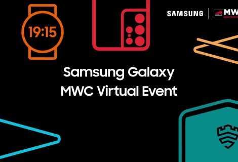 Samsung MWC 2021: la nuova esperienza One UI Watch