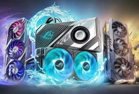 ASUS RTX 3080 Ti e RTX 3070 Ti: annunciate le nuove custom