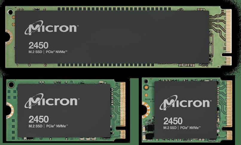 Micron svela al Computex 2021 le memorie 3D NAND TLC