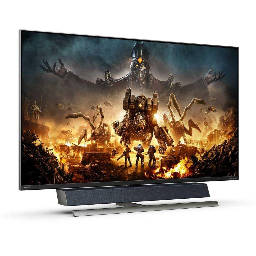Philips Momentum: il primo monitor progettato per Xbox