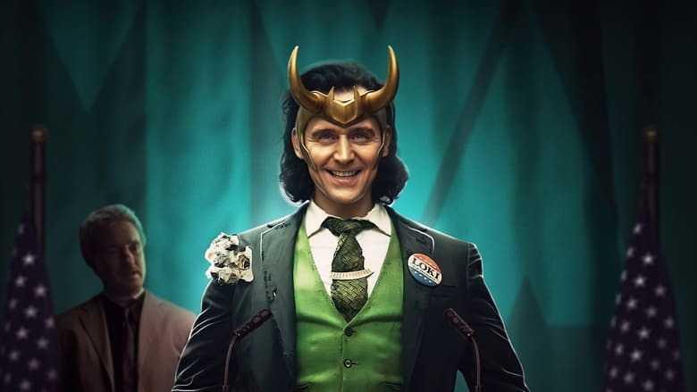 Loki è ufficialmente disponibile su Disney+