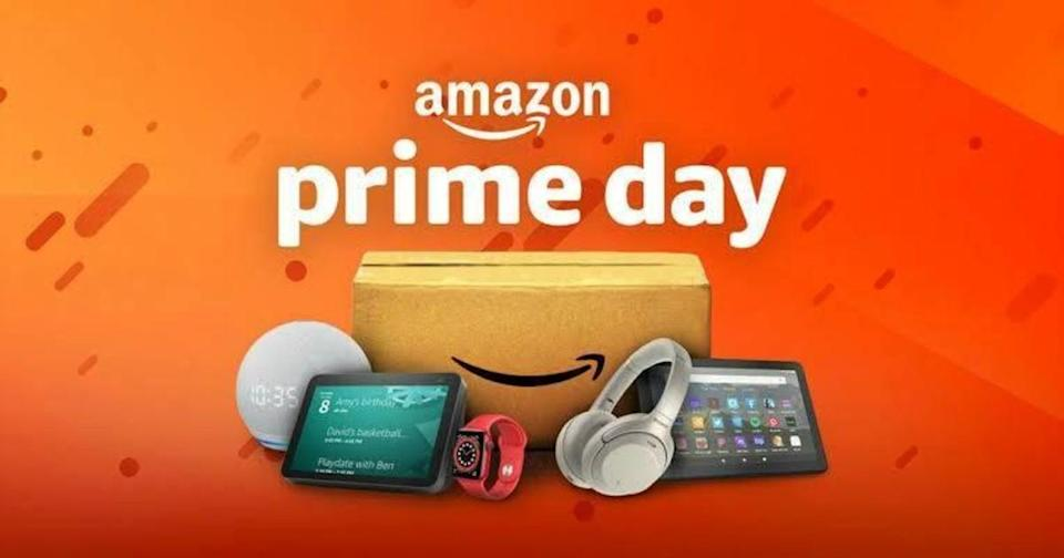 Amazon Prime Day Live: waiting for Prime Day