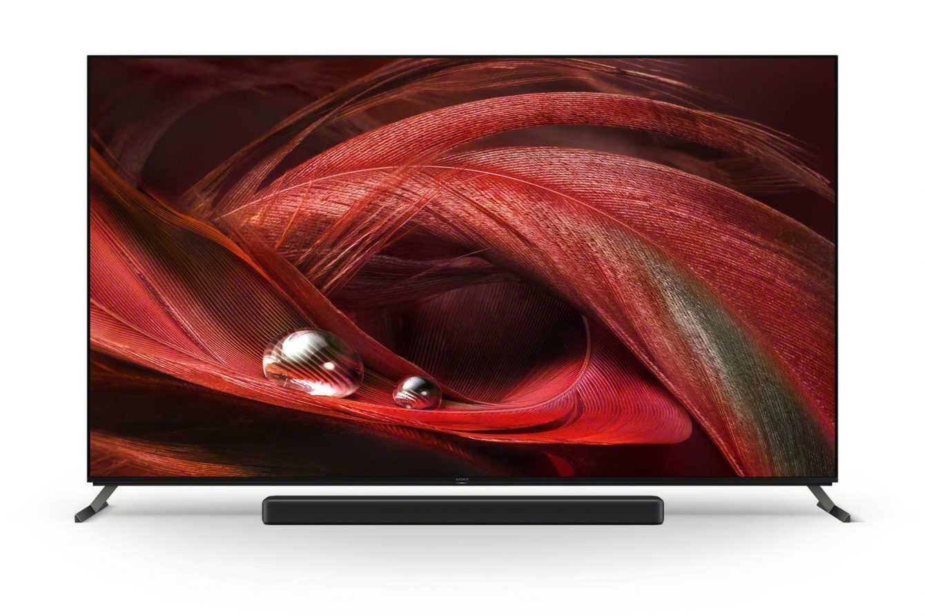 Sony: i nuovi TV BRAVIA sempre più grandi