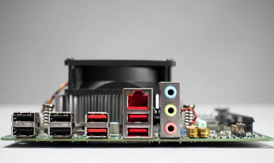 AMD 4700S Desktop Kit: proprio come Xbox Series X