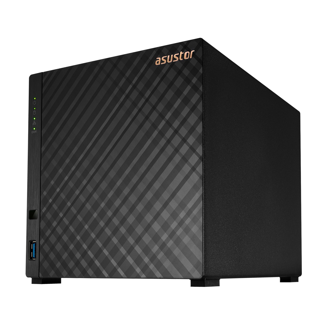 ASUSTOR Drivestor Pro: NAS dedicated to home use