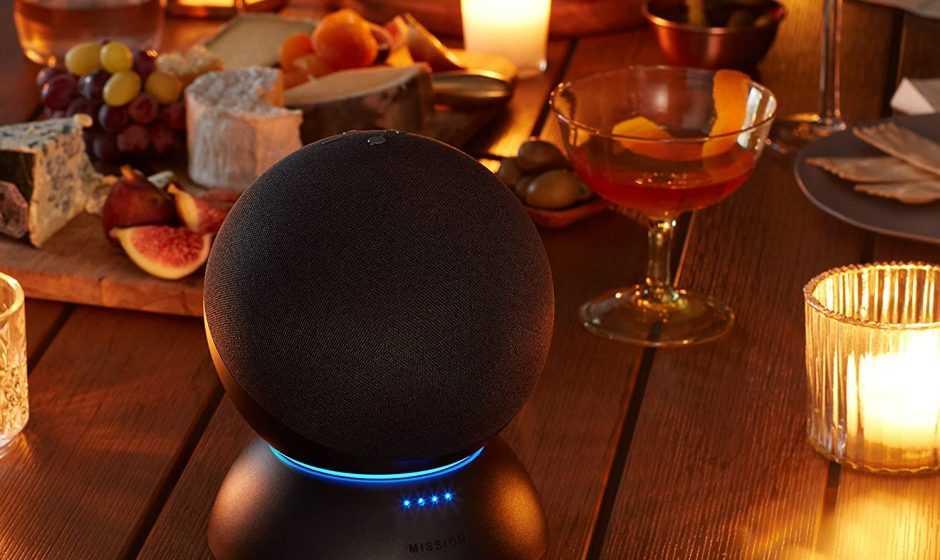 Amazon Echo ed Echo Dot: disponibile la nuova base batteria