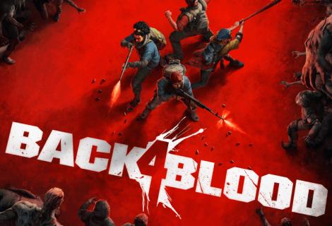 Back 4 Blood: guida su come sbloccare più carte