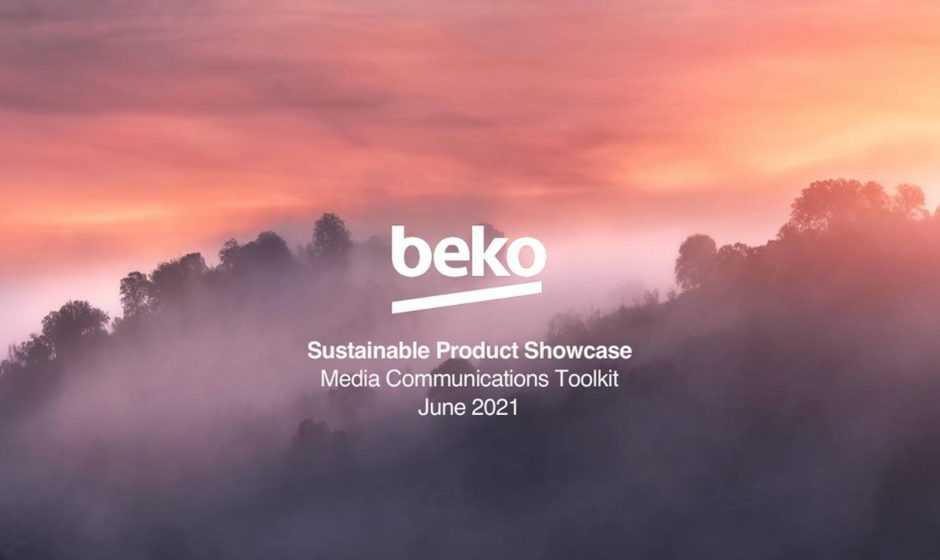 Beko: il futuro è nell'economia sostenibile