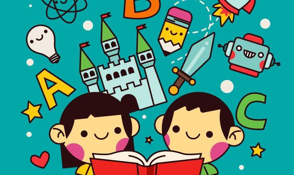 Case editrici per bambini: i migliori editori