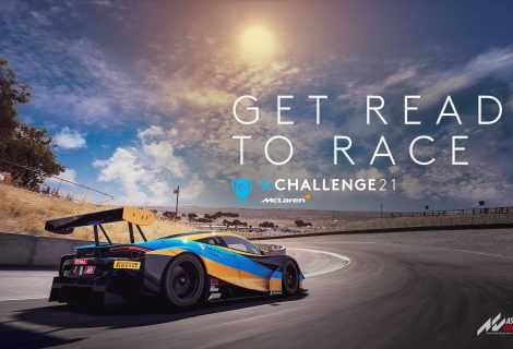 Logitech McLaren G Challenge 2021: ritorna l'appuntamento di eSport