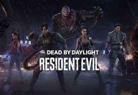 Dead by Daylight: disponibile il capitolo dedicato a Resident Evil