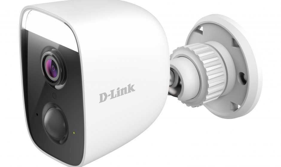 Prime Day 2021 di D-Link: tutte le offerte per una smart home