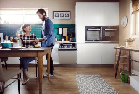 Beko lavastoviglie DIN36420AD: veloce e smart