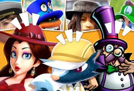 """Super Smash Bros. Ultimate: evento del weekend """"Tanto di cappello"""""""