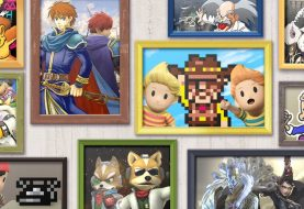 "Super Smash Bros. Ultimate, evento weekend: ""Figure paterne"""