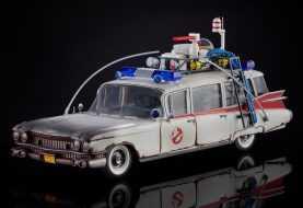 Oggi è il Ghostbusters Day: ecco diversi prodotti a tema!
