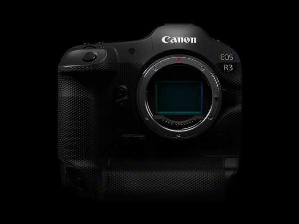 Canon EOS R3: la sostituta di EOS-1D X?