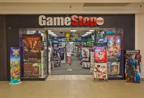 Dati di vendita britannici: risultati per i videogiochi fino al 06/06/21