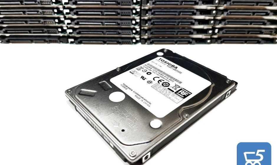 Hard disk 10 volte più capienti utilizzando il grafene secondo uno studio