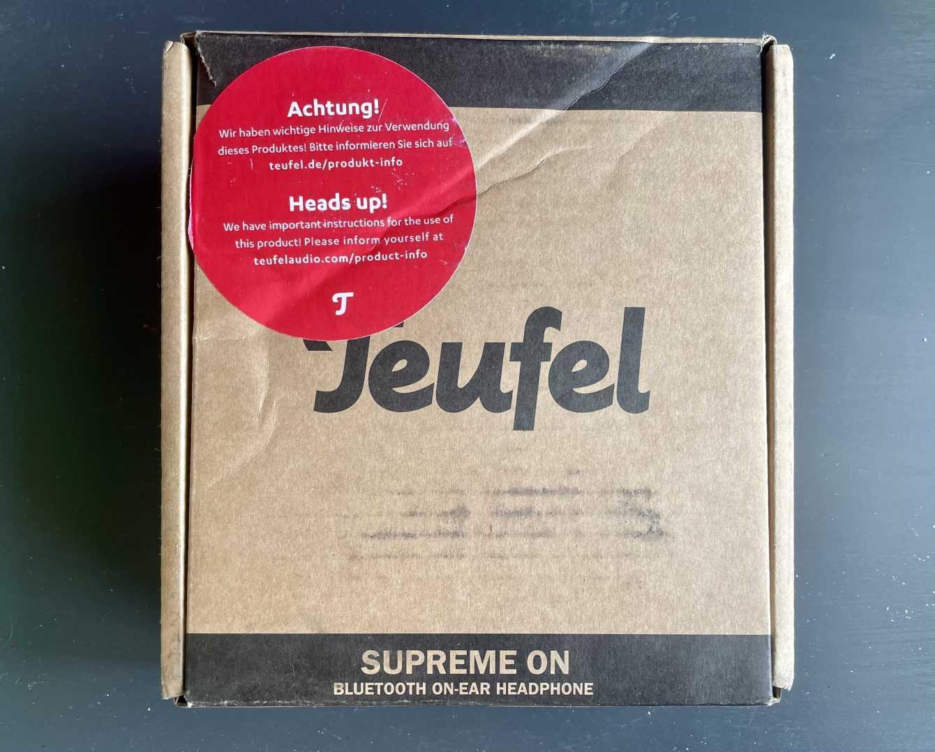 Recensione Teufel Supreme On: cuffie on-ear ad un passo dal top