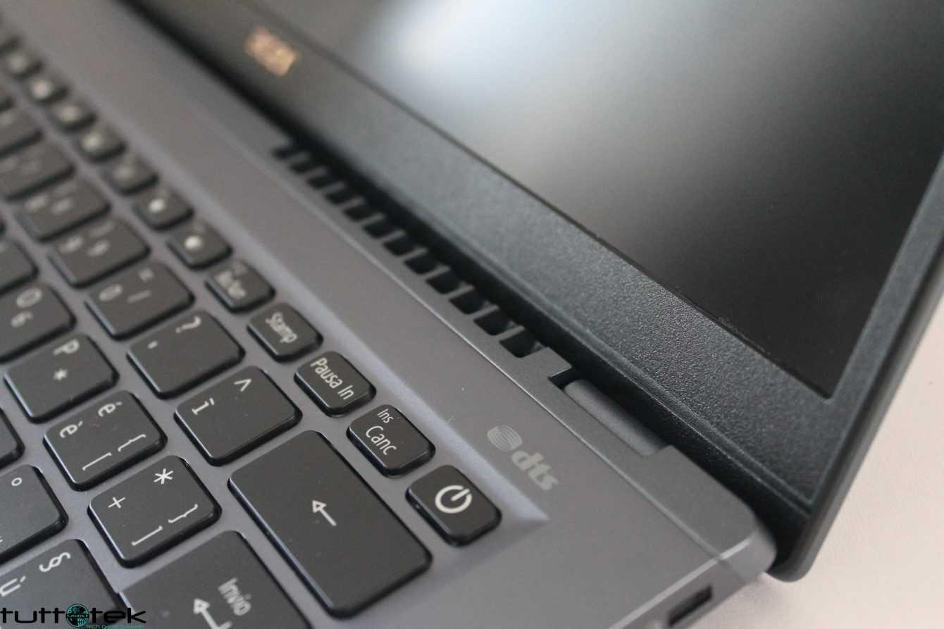 Recensione Acer Swift 3x: laptop con GPU Intel Iris Xe Max