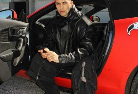 Mahmood x Hot Wheels nel nuovo videoclip di Kobra
