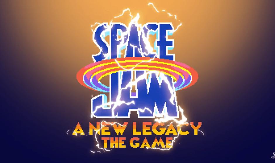 Space Jam: A New Legacy The Game, rivelato gameplay e data di uscita del titolo