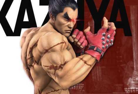 Super Smash Bros. Ultimate: Masahiro Sakurai approfondisce Kazuya