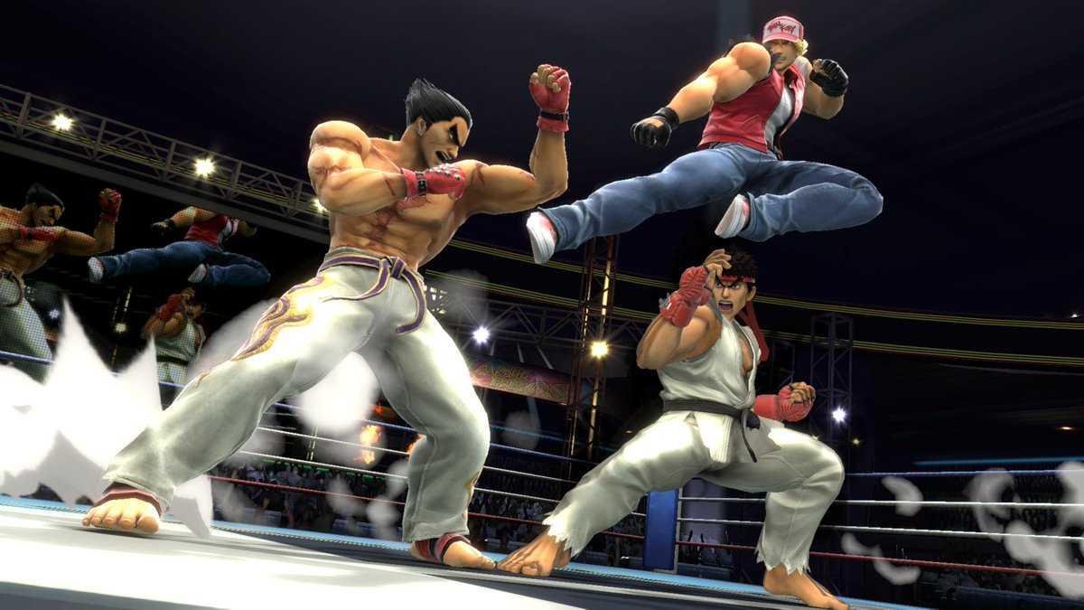 Super Smash Bros. Ultimate: Masahiro Sakurai delves into Kazuya