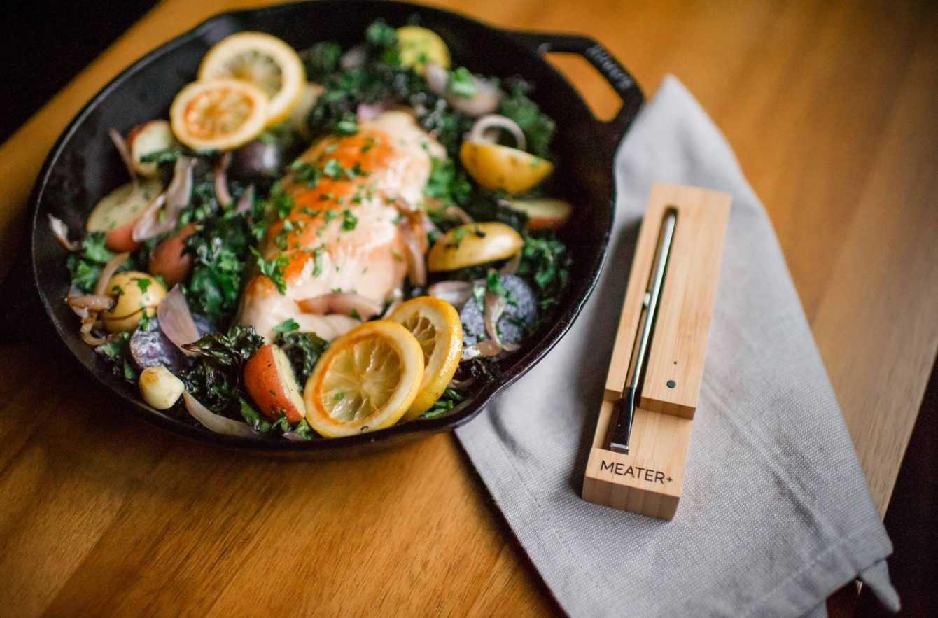 MEATER Plus: il termometro smart da cucina in sconto!