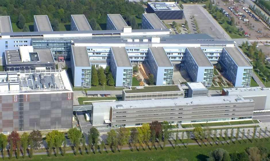 SuperMUC-NG: il supercomputer di Lenovo al Leibniz Supercomputing Centre