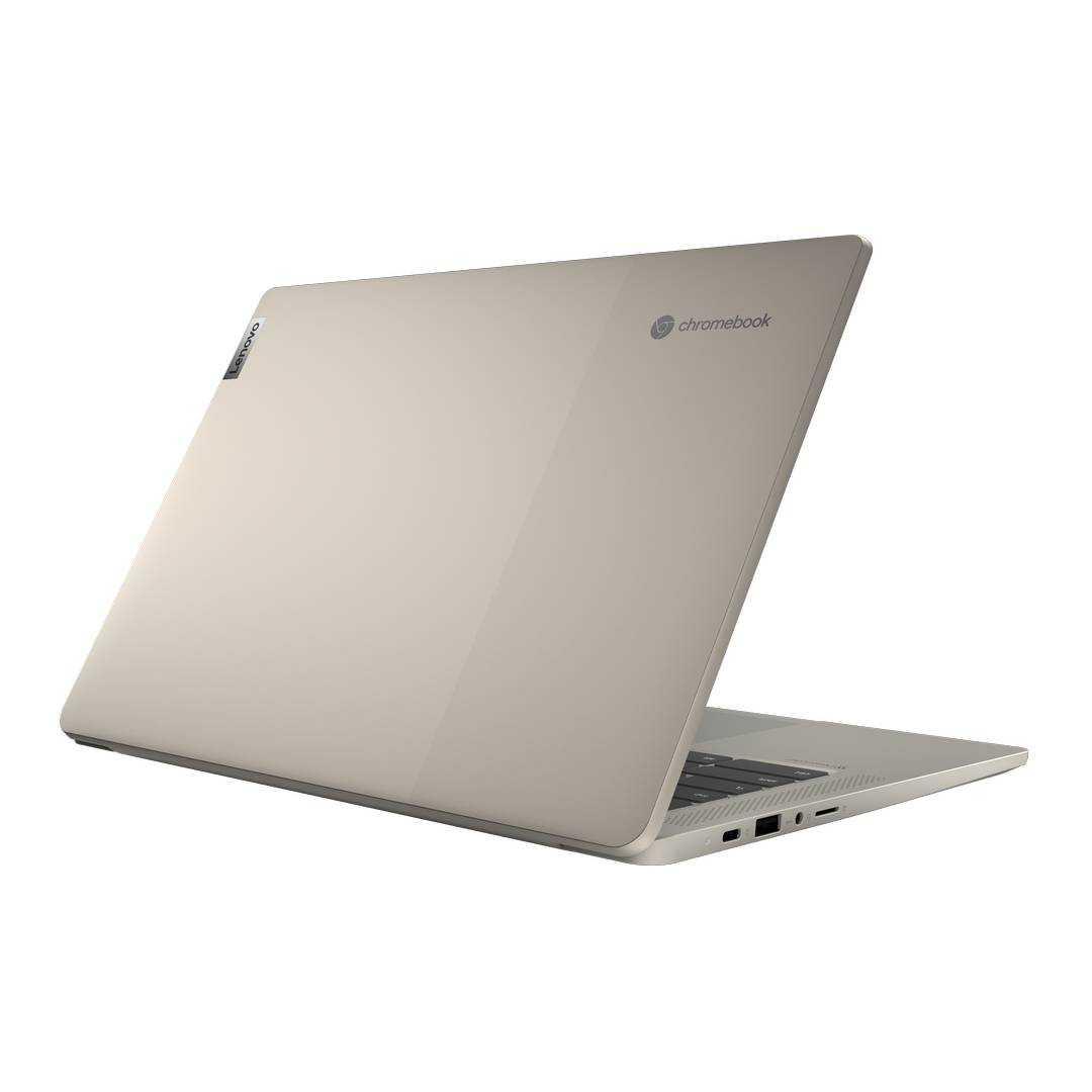 Lenovo Chromebook IdeaPad e accessori serie L: lavorare con leggerezza