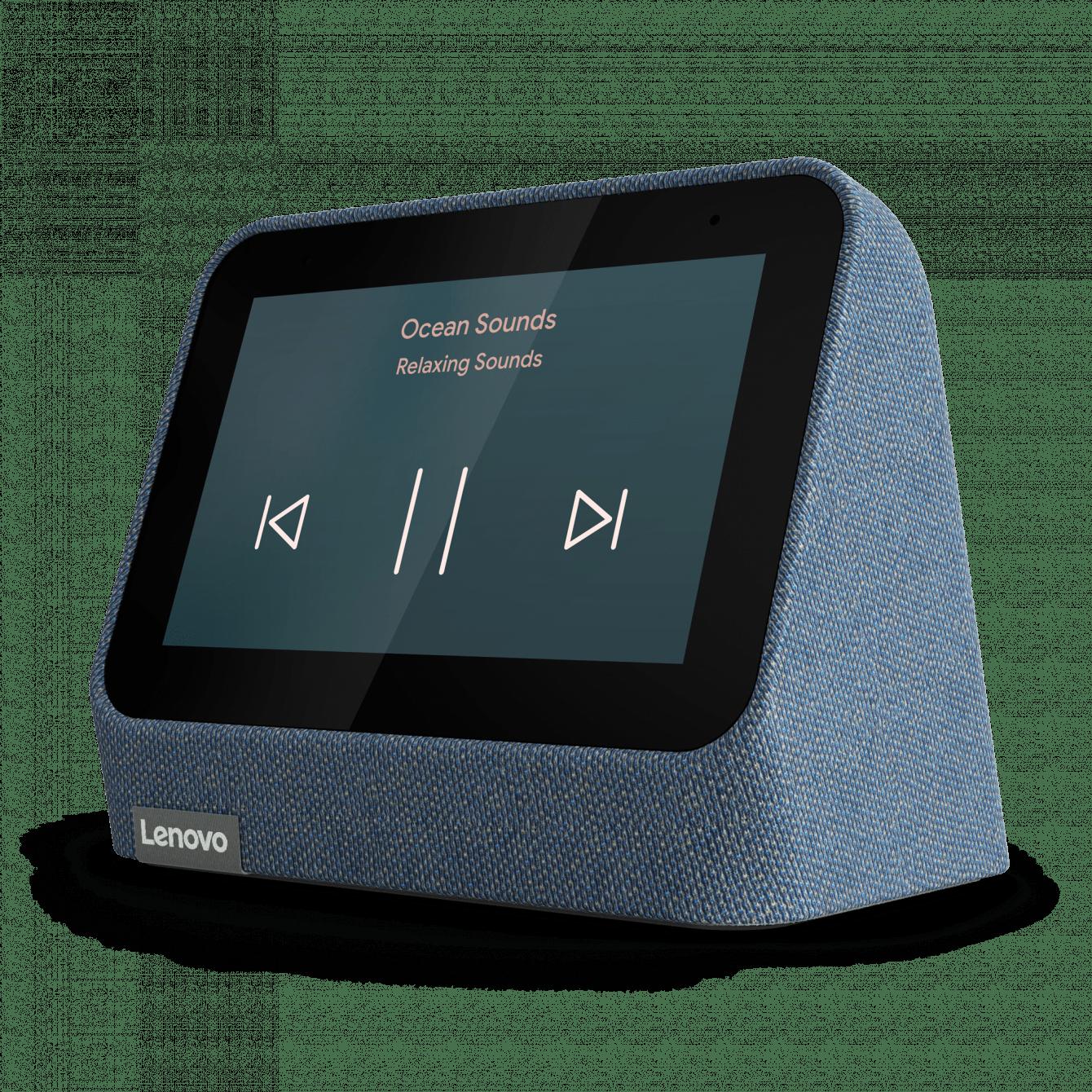 Lenovo: nuovi tablet e smart clock per la smart home