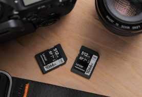 Lexar: alta velocità con la scheda SDXC 1066x
