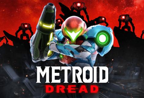 Metroid Dread: la saga di Samus originale sta per concludersi