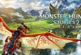 Monster Hunter Stories 2: Wings of Ruin, disponibile la demo!