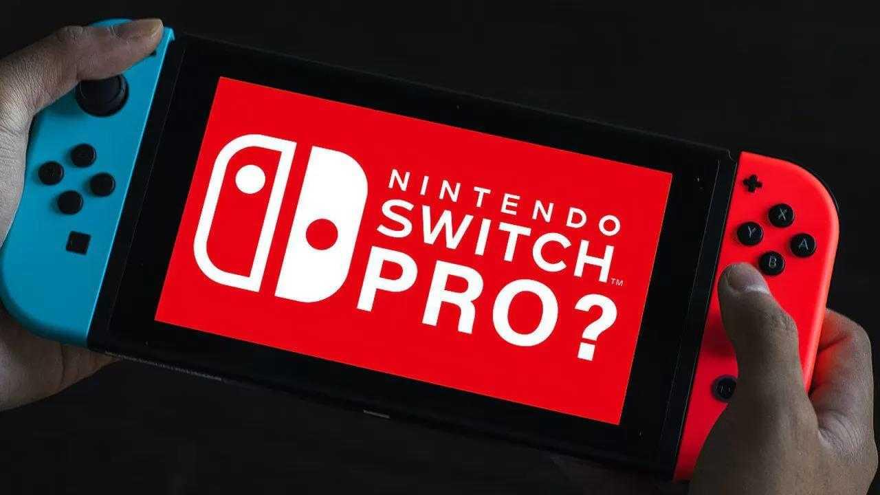 Switch Pro: il presidente di Nintendo of America ha accennato al futuro della casa di Kyoto