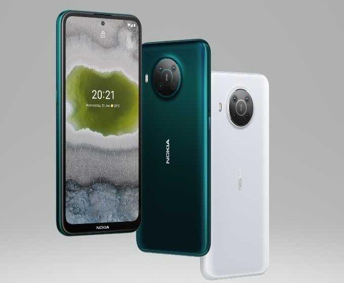 Nokia X10: arriva ufficialmente in Italia