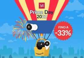 YI Techonology: sconti fino al 33% per l'Amazon Prime Day