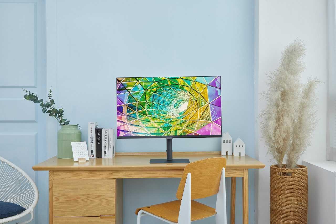 Samsung: nuovi monitor ad alta risoluzione per casa e ufficio