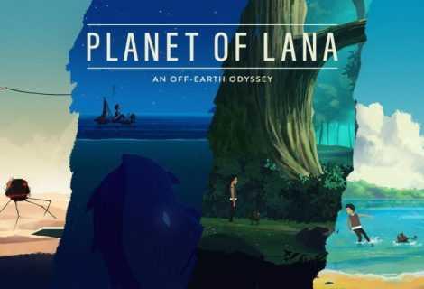 Summer Game Fest 2021: annunciato ufficialmente Planet of Lana