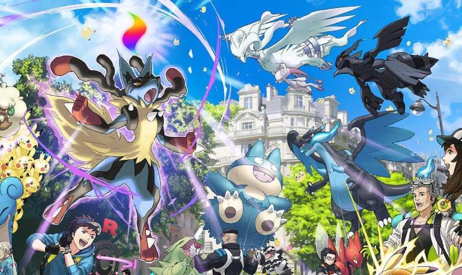 Pokémon GO: al via una petizione per il raggio d'azione dei Pokéstop