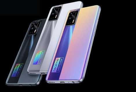 Realme X7 Max: annunciato per il mercato europeo