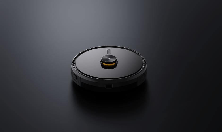 Realme TechLife Robot Vacuum: ecco dei coupon per l'aspirapolvere