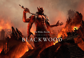 Recensione The Elder Scrolls Online: Blackwood