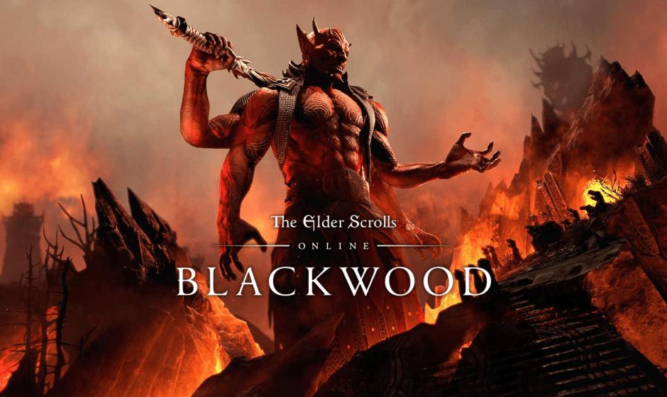 The Elder Scrolls Online: pubblicato il nuovo DLC Waking Flame