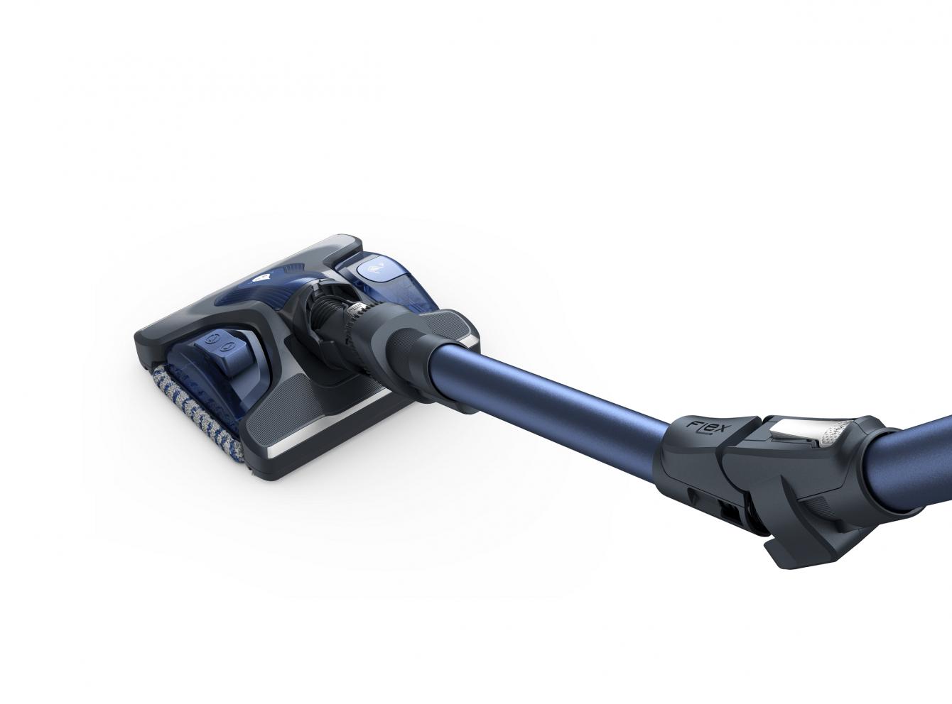 Rowenta X-Force Aqua: aspira e lava contemporaneamente!