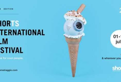 ShorTS 2021 International Film Festival dal vivo a luglio