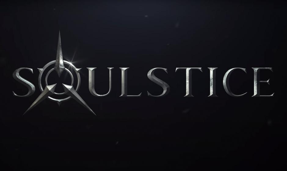 E3 2021: annunciato Soulstice, un nuovo action RPG